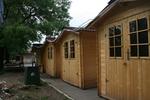 производство на сглобяеми къщи до 6кв.м