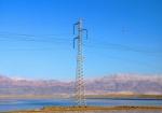 метални електрически стълбове 14153-3172