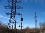 електрически стълб 14164-3172
