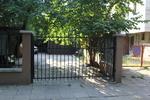 производство на дворни метални врати