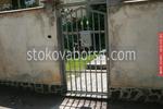 изработка на дворна метална врата