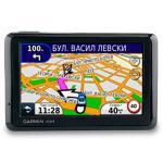 Широкоекран навигатор за автомобили nüvi® 1310 BG