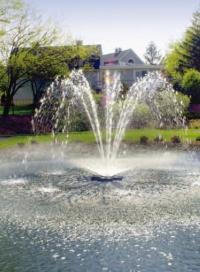 Аератори и водни ефекти