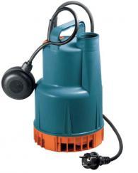 Потопяема водна помпа с мощност 0.4kW
