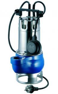 Потопяема водна помпа с мощност 1.35kW