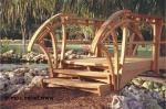 градински мостове 173-0