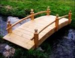 мостове за градина 176-0