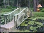 градински мост 177-0