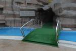 иноксов мост за басейн по поръчка