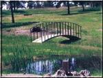 мост метален 201-3253