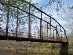 метален мост по индивидуален проект 203-3253