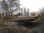 мост от метал 204-3253