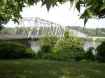 метален мост по индивидуален проект 207-3253