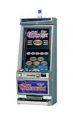 кутия за игрална машина по поръчка 40-3322