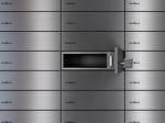 депозитни кутии за сейфове 35-0