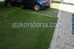 бетонни паркинг елементи