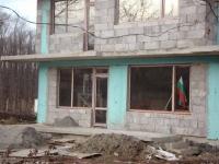 Жилище от полистирол бетон блокове