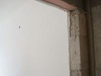 Полистирол бетонна стена