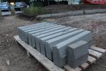 бордюри от бетон