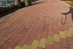 павета от бетон
