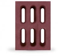 Бетонни решетки по поръчка - 30 х 40 см