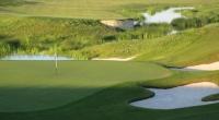 Поливни системи за голф игрища