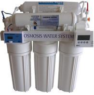 Системи за вода с обратна осмоза