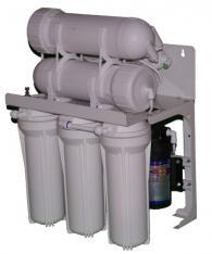 Машини за пречистване на вода