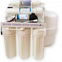 Пречиствателни системи за вода за пиене
