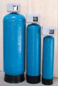 Автоматични водни филтри за болници