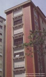 монтаж на качена фасадна изолация-архитон