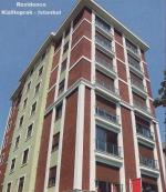 Изработване и монтаж на фасадна система - Изоклинкер