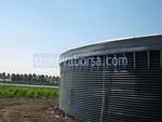 фирма за сглобяеми резервоари за селскостопанска дейност