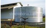 сглобяеми резервоари за съхранение на селскостопанска дейност по поръчка