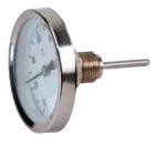 Термометър бързореактивен