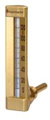 Термометър индустриален