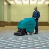 Уред за пране на мокети и килими