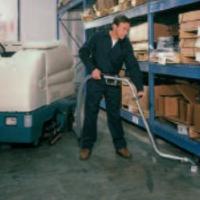 Почистващ сешоар за пода
