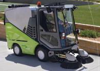 Машина за почистване и метене - Серия 636