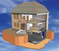 Вградени централизирани почистващи системи