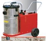 Индустриална прахосмукачка - 6400 W