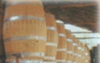 Дъбова бъчва за спиртни напитки 2200 литра