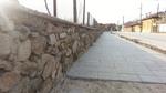 каменна ограда по поръчка