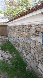 изработка на каменна ограда