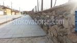 каменна ограда
