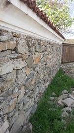 огради от камък