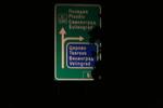 производство и монтаж на пътни табели за посока и указателни табели