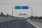 производство и монтаж на пътни табели за посока