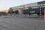 производство на тръбно решетъчни пана 1,80м x 1,00м по поръчка