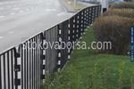 изработка на тръбно решетъчни пана с дължина 1,80м. и височина 1 метър